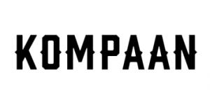Kompaan Bierbrouwerij logo